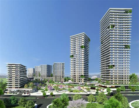 appartments in istanbul modern residential apartments in istanbul