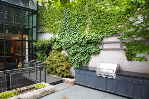 Landscape Architect York Robin Key Landscape Architecture New York City Mid