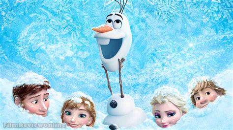 frozen film review 2013 frozen trailer 2 images and release dates