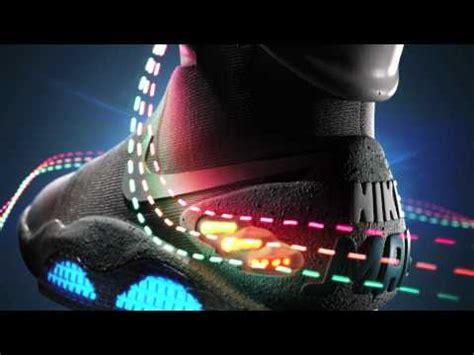 Harga Nike Mag the 2011 nike mag sepatu keren back for the future kaskus