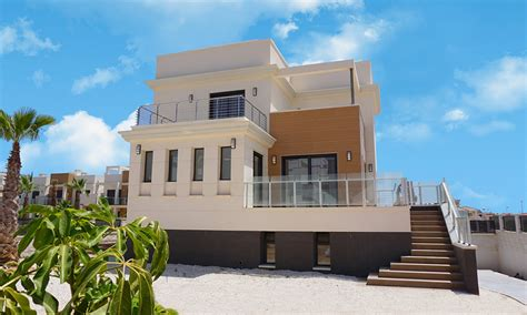 4 bedroom villas in spain 4 bedroom villas in la zenia spain www indiepedia org