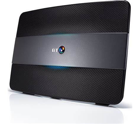 infinity bt bt smart hub wireless cable fibre router only with bt