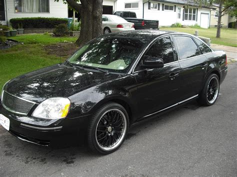 2006 Ford Five Hundred by Rmhall72 2006 Ford Five Hundred S Photo Gallery At Cardomain