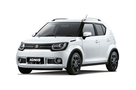 Suzuki Finance Offers Suzuki Ignis Car Leasing Offers Gateway2lease