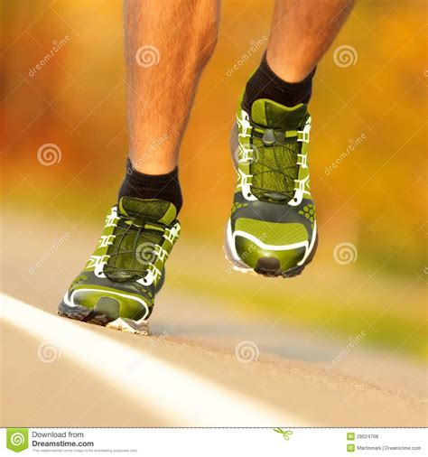 boots running time running shoes royalty free stock photos image 28024768