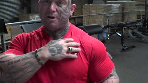 lee priest tattoos priest update july 2014