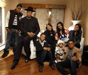 run of house rev run s daughter angela simmons engaged but keeps