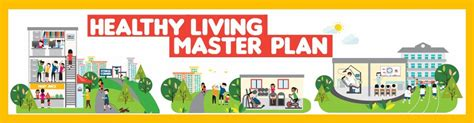 the healthy living master plan ministry of health