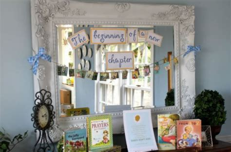 Baby Shower Trends by 12 Baby Shower Trends