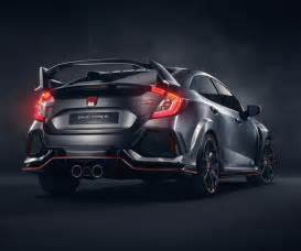 2017 honda civic type r price specs and release date