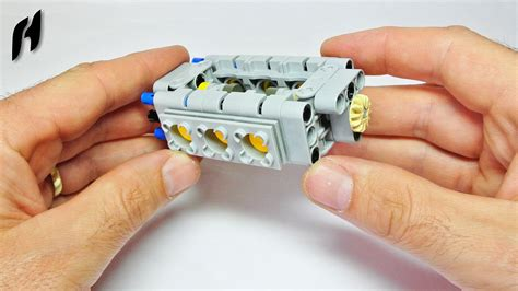 lego engine tutorial the world s best photos of moc and wehicle flickr hive mind