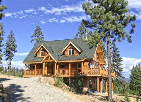 modular home log cabin modular homes washington state