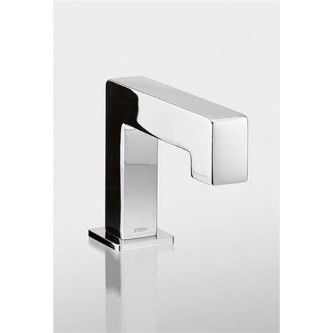 Toto Sensor Faucet by Toto Tel3lk10 Axiom Electronic Bathroom Faucet