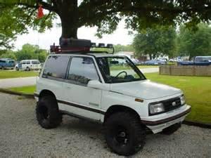 tracker trucks 1990 geo tracker lsi 4 500 firm 100064170 custom