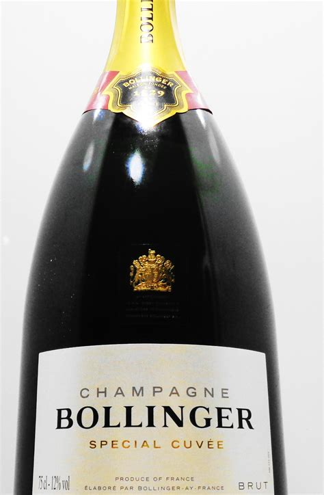 bollinger 1829 special cuv 233 e chagne brut spirits by post