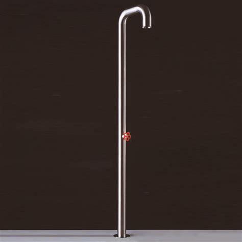 Boffi Pipe RFFP03 Floor standing shower with Mixer
