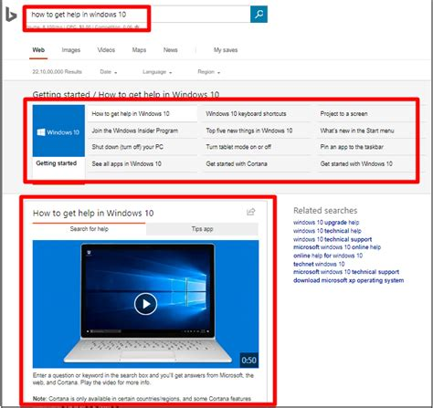 how to get a service 5 ways how to get help in windows 10 ten taken