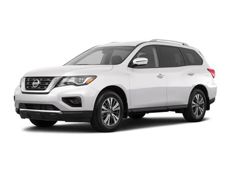 crown nissan decatur 2018 nissan pathfinder in decatur illinois features