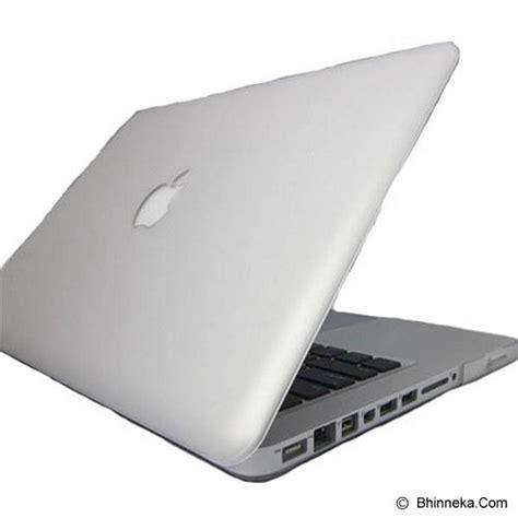 Macbook Pro Bhinneka jual rajapplecom matte hardcase for macbook pro 13 3 quot putih murah bhinneka