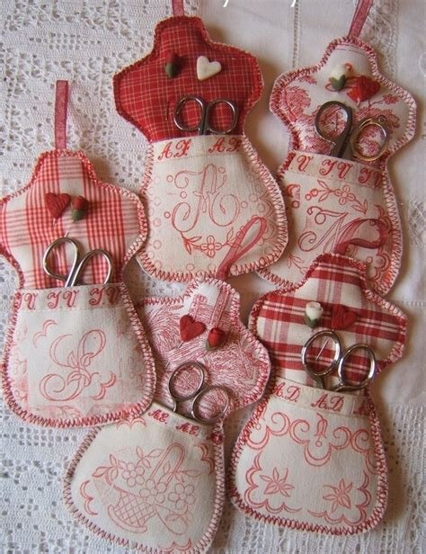 Small Handmade Gifts - small sewing projects fabulous handmade gift ideas