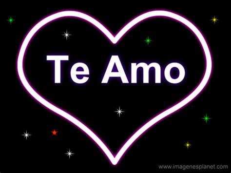 imagenes te amo corazon te amo en corazones para whatsapp