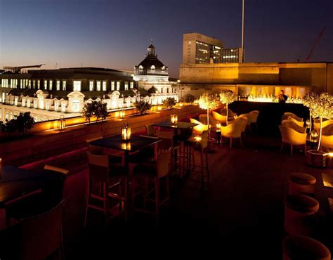 roof top bar soho aqua spirit in soho is home to two year round open roof terraces london s best