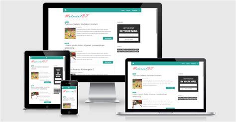 templates blogger material design materialbt material design responsive blogger template