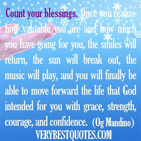 quotes  god blessing  quotesgram