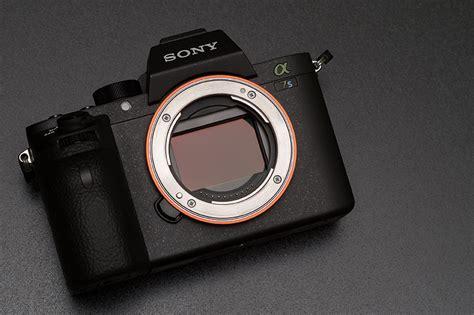 Kamera Sony A 7 S Pcfoto Sony A7s Ii Kamera Zarobljena U Telu Fotoaparata