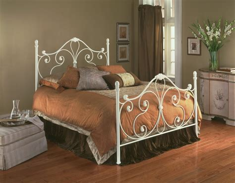 White Wrought Iron Headboards by Iron Beds Known Facts About Beds By