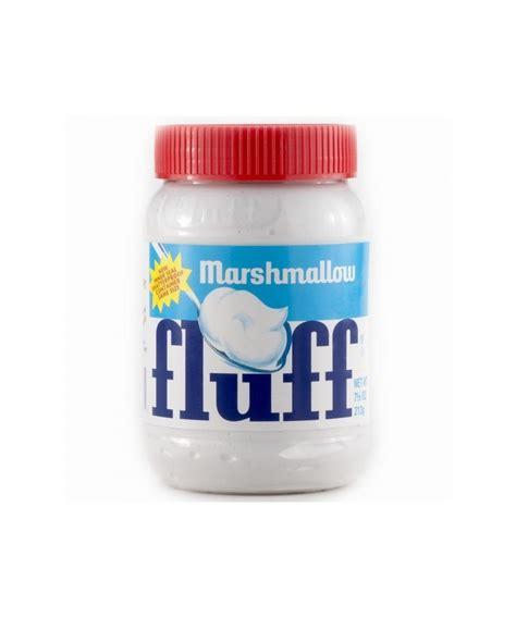 fluff marshmallow vanille 213g p 226 te 224 tartiner 224 la guimauve