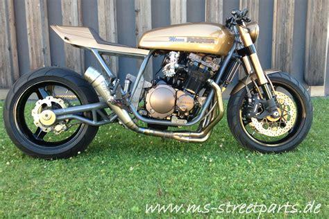 Ms Motorrad Shop by Ms Streetparts Harley Und Bmw R Ninet Cafe Racer Umbau