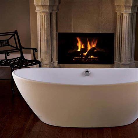 Mti Bathtub by Mti Mtct 115 Elise Freestanding Oval Soaker Tub Bath