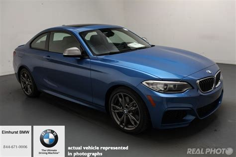 2016 bmw m235i new 2016 bmw 2 series m235i xdrive coupe 2dr car in
