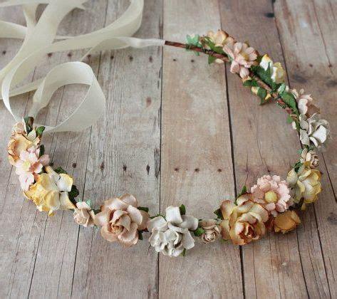 coronite de mireasa inspirationale floroni陏e
