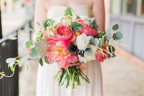 Best Wedding Flowers by The Best Wedding Florists In Houston Brides