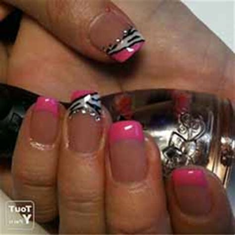 Ongle Model by Model De Ongle En Gel Deco Ongle Fr