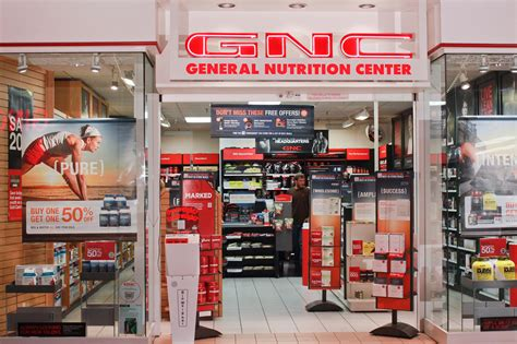 weight management gnc gnc reaches agreement with nyag on supplement testing