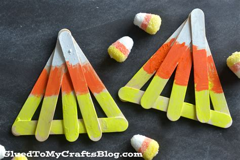 popsicle stick kid crafts popsicle stick corn kid craft