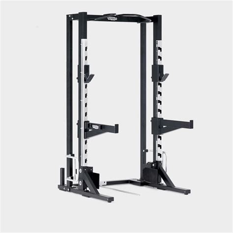 pure strength olympic half rack benches racks