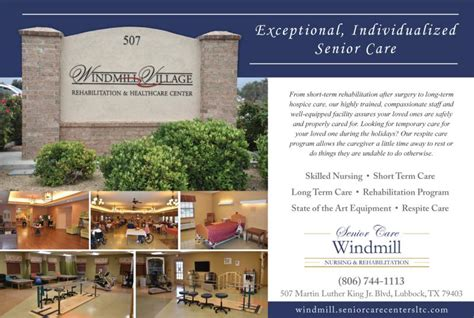 garrison nursing home lubbock home review