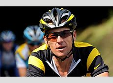 7 ATHLETES WHO STAGED A COMEBACK AFTER HITTING ROCK BOTTOM Lance Armstrong