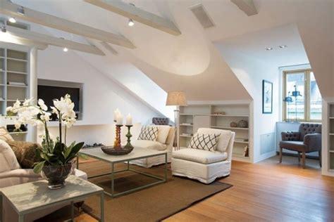 attic living design ideas home design garden