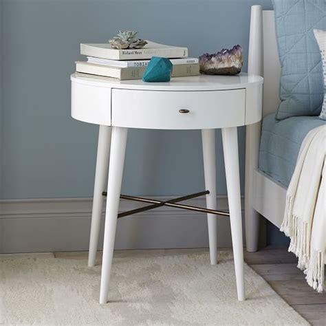 west elm penelope grand nightstand chairish penelope nightstand white west elm