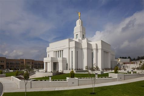 facts about the mormon church