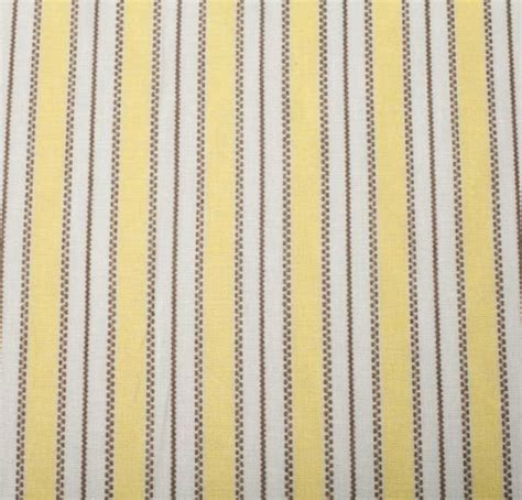 Yellow Upholstery Fabric Uk by 100 Cotton Voile Yellow Fabric