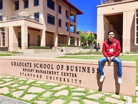 Stanford Part Time Mba Cost by Learning From Boeing And Stanford