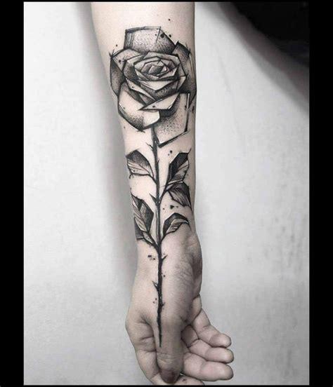 tattoo on hand arm hand arm rose tattoo best tattoo ideas gallery