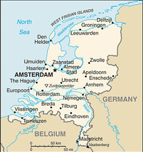netherlands map facts when to visit amsterdam when to visit amsterdam