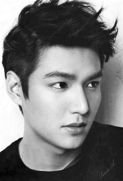 lee min ho hair styles 75 best asian men images on pinterest korean actresses